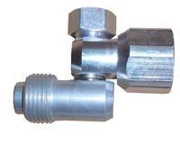 Otočný vysokotlakový konektor k predĺženiu 7/8´´