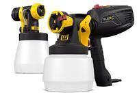 Flexio W-570+SprayMasking kit