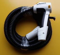 Vzduchová hadica s držadlom pre W 867, W890