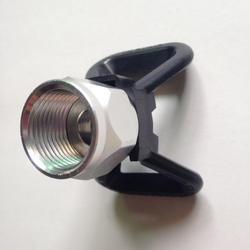 Chránič trysky pre vysokotlakové prístroje