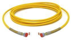 Náhradná tlaková hadica 7,5m pre Project 117, žltá