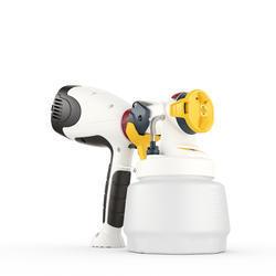 Wall Sprayer W 400 EUR + HVLP Predĺženie - 1