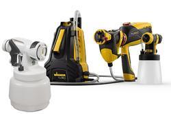 Set W 990 - I-Spray nadstavec 1300 ml