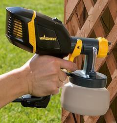 Wood&Metal Sprayer W-150 EUR - 2