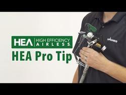 HEA ProTip  521 - 3