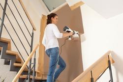 Wall Sprayer W 400 EUR + HVLP Predĺženie - 3