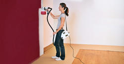 Wall Sprayer W 450 EUR - 4