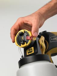 Universal Sprayer W 590 Flexio EUR - 5